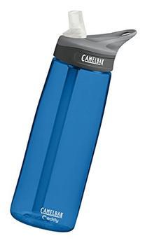 CamelBak Eddy Water Bottle, 0.75 L, Oxford