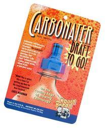 Carbonation Cap Carbacap C02 Coupling To Carbonate Soda Beer