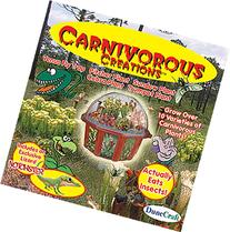 Carnivorous Creations Plants - Weirdest Insect Trapping