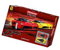 Carrera Evolution - LaFerrari Slot Car Race Set