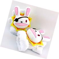 Cartoon Date A Live Yoshino rabbit lovely stuffed warm