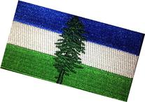 Cascadia Doug Patch