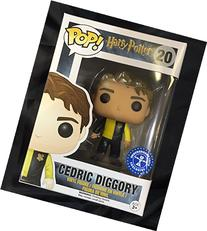 Cedric Diggory Hot Topic Exclusive Funko Pop