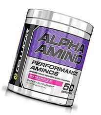 Cellucor - Alpha Amino Performance Aminos Watermelon 50