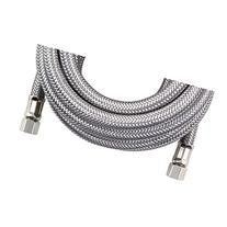 Certified Appliance Accessories IM120SS Braided Stainless