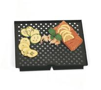 Char-Broil Chef's Delite Porcelain Grid Topper
