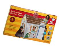 Charlie Brown Peanuts Eco Friendly Giant Cardboard Color and