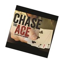 "Magic Makers The Ultimate 3 Card Trick - ""Chase The Ace"" -"