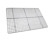 Checkered Chef Cooling Rack Baking Rack. Stainless Steel