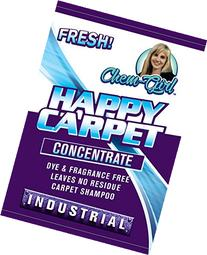 Chem-Girl-HAPPY CARPET - Concentrated Carpet Shampoo -