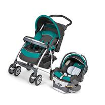Chicco Cortina Se 30 Travel System