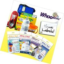 Child Labeling Daycare Value Kit