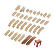 Chuggington Wooden Railway 7-in-1 Track Pack