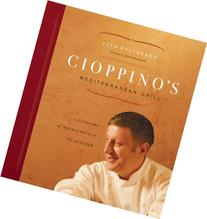Cioppino's Mediterranean Grill: A Lifetime of Excellence in