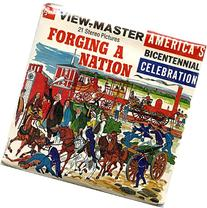 Classic ViewMaster - Forging a Nation 1787-1886 - History -