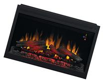 "ClassicFlame 36EB220-GRT 36"" Traditional Built-in Electric"