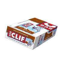 Clif Bar Energy Bar Crunchy Peanut Butter -- 12 Bars