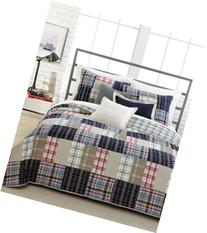 Closeout! Nautica Chatham King Quilt Bedding