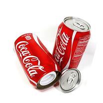 Coca Cola Coke 12oz Can Safe Hidden Storage Secret Diversion