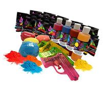 Color Powder Party Box