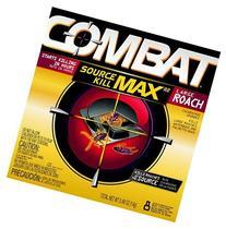 Combat Source Kill Max R2 Large Roach Bait, 8 Count
