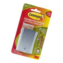 Command Universal Picture Hanger w/ Stabilizer Strips, Jumbo