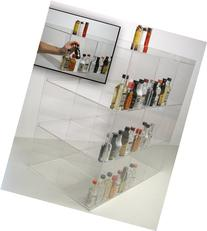 Commercial Display for Mini Sampler 50ml Liquor Shot