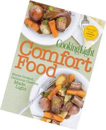 Cooking Light Comfort Food: Home-Cooked, Delicious Classics