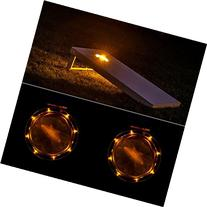Cornhole Night Light Set