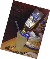 Coronita Rita Bottle Holders Set of 12 Blue Version by
