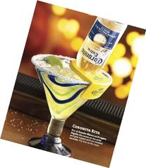 Coronita Rita Corona Bottle Holder Holds a Beer In Your