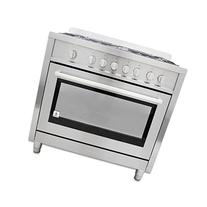 36 in. Gas Range with 5 Italian Made Burners, Oven, Broiler