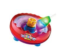 Cra-Z-Art Deluxe Cotton Candy Maker Kit with Lite Up Wand