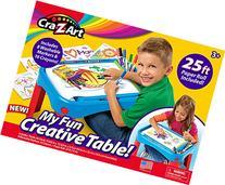 Cra-Z-Art My Fun Creative Table Kit