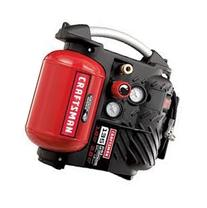 Craftsman Airboss™ 1.2 Gallon Oil-less Air Compressor and