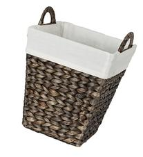 Creative Bath Products Tahiti Breeze Series Waste Basket,