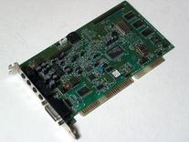 Creative Labs - SoundBlaster 16 ISA Sound Card - CT2900