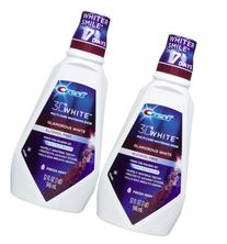 Crest G/W Oral Rinse Frsh Mint 946 Ml