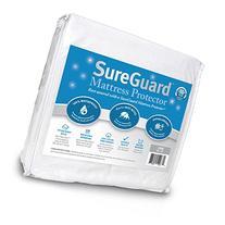 SureGuard Mattress Protectors Crib Size - 100% Waterproof,