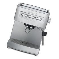 Cuisinart EM-200FR Programmable 15-Bar Espresso Maker ,