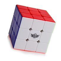 D-FantiX Cyclone Boys 3x3 Speed Cube Stickerless Magic Cube