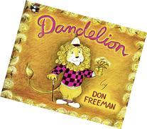 DANDELION  1977 PUFFIN