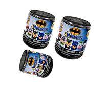 DC Batman Licensed Mashems Blind packs - 3 pack by T4K