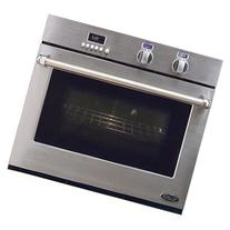 DCS : WOU130 30 Single Electric Wall Oven, True Convection,