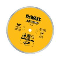 DEWALT DW4762 10-Inch Wet Cutting Continuous Rim Saw Blade
