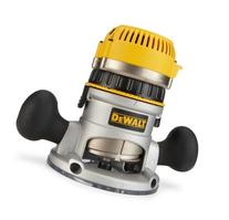 DEWALT DW618PK 12-AMP 2-1/4 HP Plunge and Fixed-Base