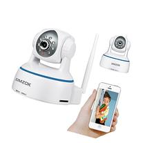 DMZOK ProHD 1080P WiFi Camera, Baby Monitor Camera, Home