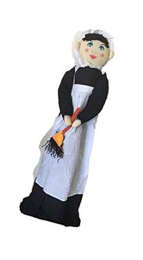 Decorative Maid Vacuum Upright Cleaner Cover Up