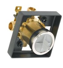 Delta R10000-UNBXHF Multichoice Universal Shower Only Valve