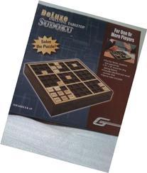 Deluxe Executive Tabletop Sudoku